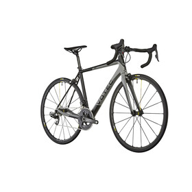 VOTEC VRC Evo - Carbon Road - black/grey